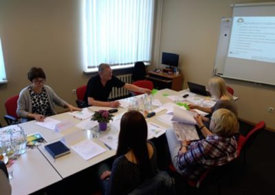 BYMBE - Lithuania - training for professionals (2)